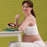 Thời điểm dưỡng thai tốt cho não bé