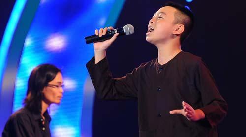 """Vũ Song Vũ: """"Em hát chẳng có gì ghê gớm!"""" - 1"""