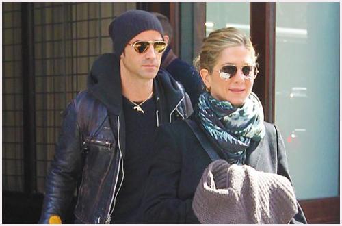Showbiz Hollywood: Jennifer Aniston có bầu - 1
