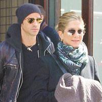 Showbiz Hollywood: Jennifer Aniston có bầu