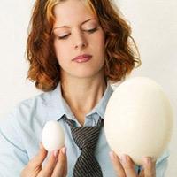 Ăn trứng ngỗng có đẻ con như ý muốn?