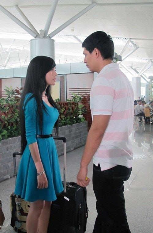 Trưởng BGK không bỏ phiếu cho Elly Trần - 1