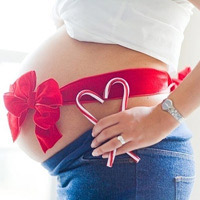 """""""Tự sướng"""" có gây hại cho thai nhi?"""