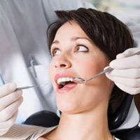 Bà bầu bị sâu răng dễ sinh non?