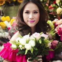 Rạng ngời sắc xuân cùng Thái Hà