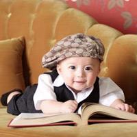 Dạy trẻ biết đọc sớm: Không khó!