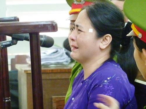 Bà Trần Thúy Liễu bị kết án tù chung thân - 3