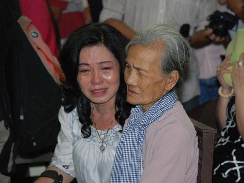 Bà Trần Thúy Liễu bị kết án tù chung thân - 2