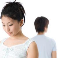 Chấp nhận làm vợ bé vì quá lụy tình