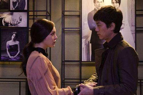 """Những phim """"nóng"""" sắp công phá rạp chiếu Hàn - 2"""