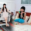Nhà đẹp - Ngắm nhà ca sĩ Hiền Trang xinh đẹp