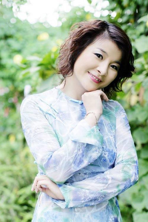 """kim oanh - quang hao tham gia """"cap doi hoan hao"""" - 1"""