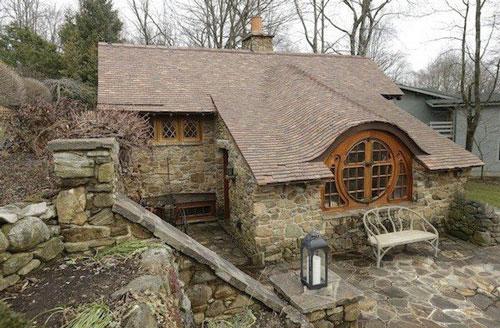 10 ngôi nhà ngộ nghĩnh như trong phim The Hobbit-15