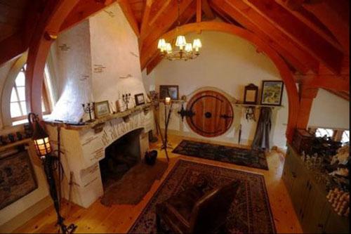 10 ngôi nhà ngộ nghĩnh như trong phim The Hobbit-16
