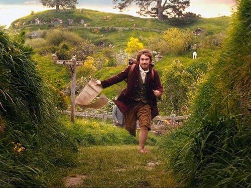 10 ngôi nhà ngộ nghĩnh như trong phim The Hobbit-3