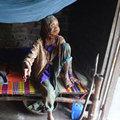 Tin tức - Người mẹ cô độc nửa thế kỷ mù lòa vì khóc con