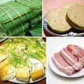 Tin tức - Lập 8 đoàn thanh tra thực phẩm Tết Nguyên Đán 2013