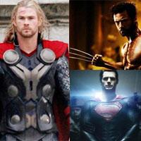 Top 10 bộ phim được mong đợi nhất 2013
