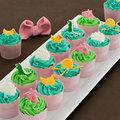 Bếp Eva - Làm cupcake thơm ngon
