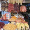 Bếp Eva - Thực phẩm khô đồng loạt tăng giá