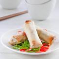 Bếp Eva - Các biến tấu hấp dẫn của nem nướng