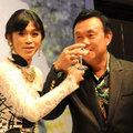 Clip Eva - Hoài Linh 'đong' trai cực duyên