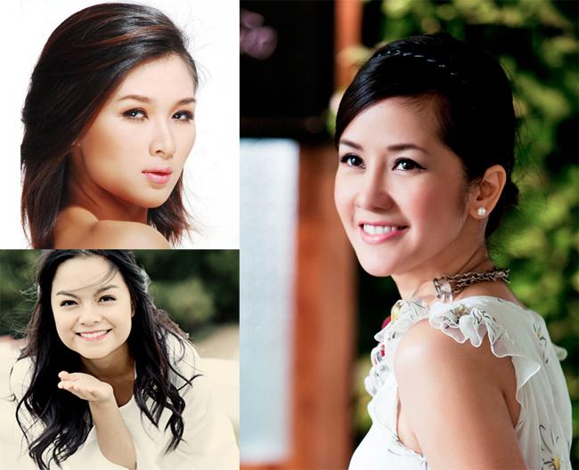 Là nghệ sĩ, là người của công chúng nhưng ngoài lúc đứng trên sân khấu với ánh đèn lấp lánh thì Diva Hồng Nhung hay 'thiên nga múa' Linh Nga... cũng là những phụ nữ bình thường trong cuộc sống gia đình, hạnh phúc với thiên chức và 'sự nghiệp' làm mẹ. Cùng Eva 'điểm mặt, gọi tên' những 'Sao' Vbiz lên chức mami trong năm Rồng 2012 nhé!