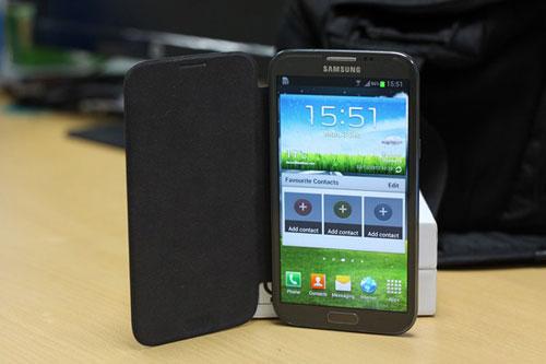 10 smartphone dang mua nhat dau nam 2013 - 3