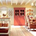 Nhà đẹp - Bếp đáng yêu kích thích cảm hứng nấu ăn