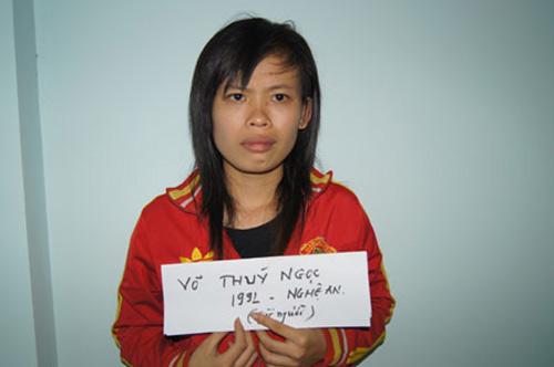 """nu sat thu """"gan mac"""" cong nhan vung dao dam chet nguoi - 2"""