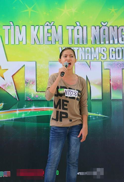 bat gap thi sinh vn idol di thi got talent - 1