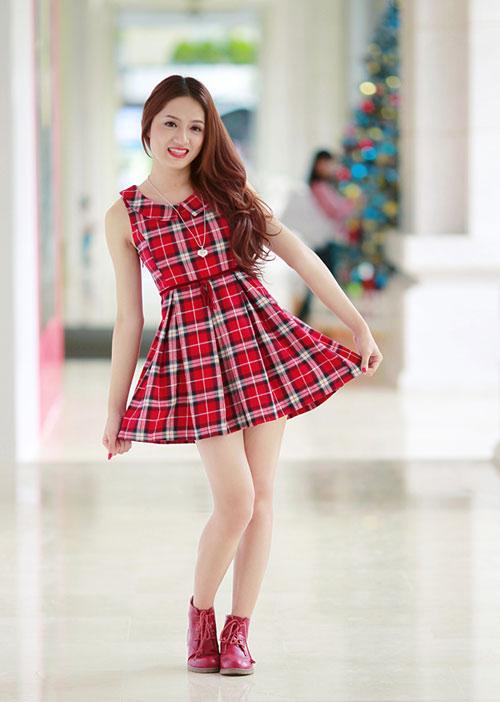 huong giang idol: song nhu minh muon - 3