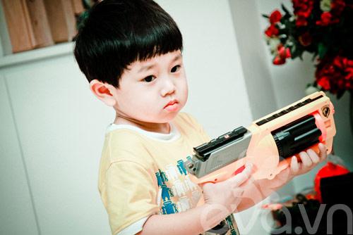a hau thu huong mung con trai lon khon - 8