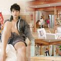 Nhà đẹp - Choáng ngợp nhà mỹ nam Hàn trên phim