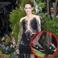 Thời trang - Kristen Stewart tiết lộ lý do 'tẩy chay' giày cao gót