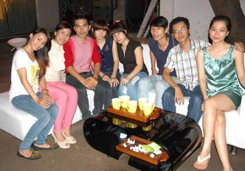 giam khao giup thi sinh tro thanh idol - 10