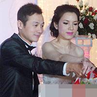 MC Anh Tuấn bất ngờ kết hôn lần 2