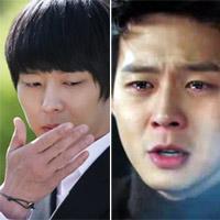 Park Yoochun, chàng hoàng tử giỏi khóc