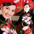 Làng sao - Cận cảnh nhan sắc vợ mới của MC Anh Tuấn