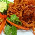 Bếp Eva - Video: Làm thịt bò khô cùng vui Tết