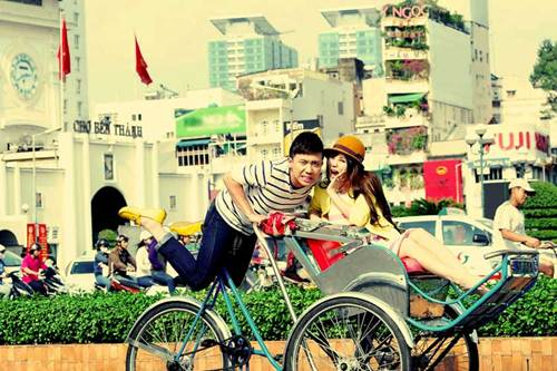 """showbiz tuan qua: nhung guong mat """"kho do"""" - 6"""