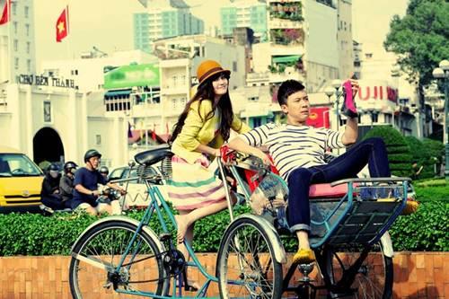 """showbiz tuan qua: nhung guong mat """"kho do"""" - 7"""