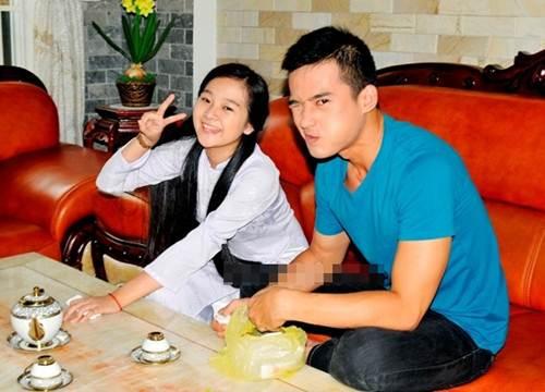 """showbiz tuan qua: nhung guong mat """"kho do"""" - 8"""