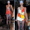 Thời trang - Mẫu Việt bị Đỗ Mạnh Cường biến thành Lady Gaga