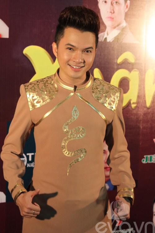 """hong ngoc quyen ru khoe """"vu dieu duong cong"""" - 14"""