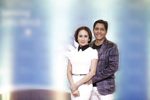 thanh thuy lan dau dien kich cho event - 5