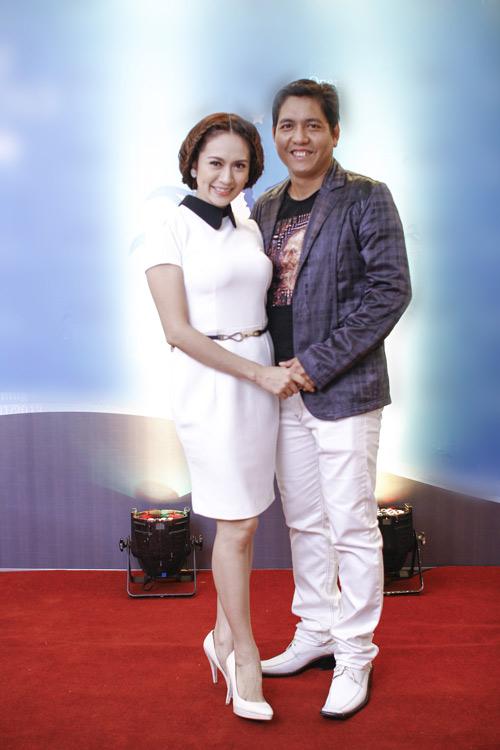thanh thuy lan dau dien kich cho event - 6