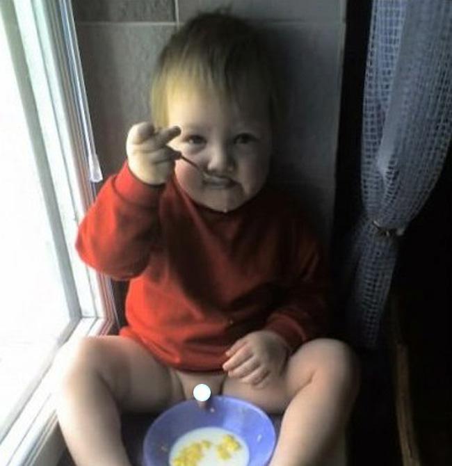 'Quái, món súp hôm nay mẹ nấu ngon lạ'