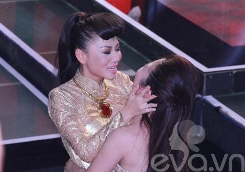 thu minh: se khong con lam hlv the voice - 2