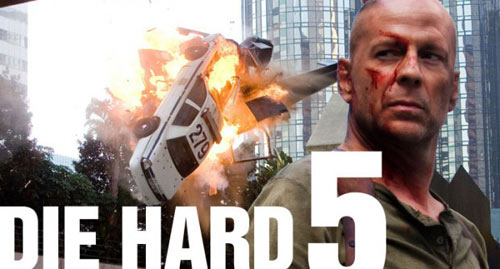 die hard 5 tung trailer nghet tho canh chay no - 1